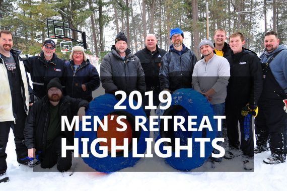 North Central Alliance Men's Retreat Recap